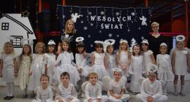 Spotkanie Bożonarodzeniowe w Przedszkolu Terefere