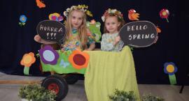 Powitanie Wiosny w Przedszkolu TereFere i TereFere Filia w Łowiczu