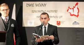 Dawid Domański z ZSiPOWŁ w Łowiczu zwycięzcą ogólnopolskiego konkursu