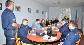 Wspólnie chcą poprawić bezpieczeństwo w Łowiczu