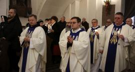 Dzień życia konsekrowanego z relikwiami patrona diecezji