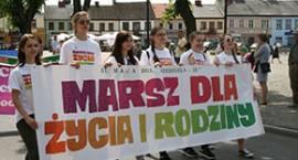 W niedzielę spotkajmy się na IV Marszu dla Życia i Rodziny