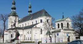 Watykański sekretarz stanu udzieli święceń biskupich w katedrze