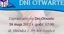 Dni otwarte II LO w Łowiczu