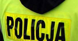 Kierowca z obrażeniami twarzy trafił do szpitala w Łodzi
