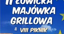 Majówka grillowa i piknik europejski na Błoniach