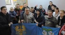 Flaga Cieszyna zatrzepocze nad Łowiczem