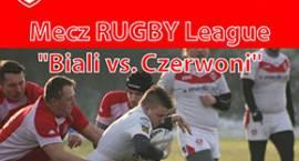 Mecz rugby z okazji Święta 3 Maja
