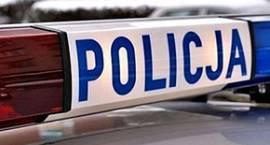 Policjant udaremnił kradzież w markecie