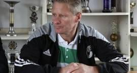 Piotr Zajączkowski nie jest już trenerem Pelikana - aktualizacja