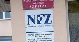 Szpital w Łowiczu przed kolejnymi remontami