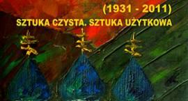Wernisaż wystawy sztuki Jerzego Leontiewa
