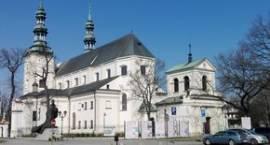 Triduum Paschalne w łowickich kościołach