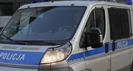 Wypadek w Łyszkowicach, dwie kolizje w Łowiczu