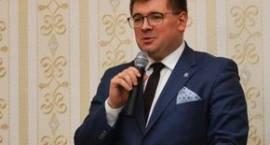 Spotkanie z posłem Tomaszem Rzymkowskim
