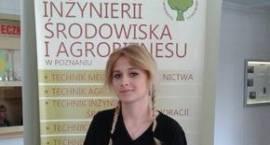 Sukces uczennicy technikum weterynaryjnego w Zduńskiej Dąbrowie