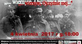 Koncert ku czci Żołnierzy Niezłomnych i