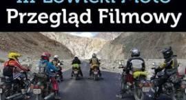 W weekend trzeci Łowicki Moto Przegląd Filmowy