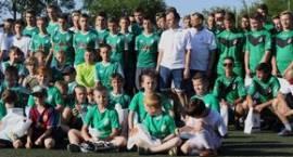 Falstart młodzieżowych ekip Pelikana