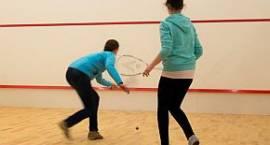 W sobotę wiosenny turniej squasha