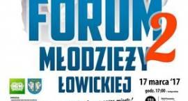 W piątek drugie Forum Młodzieży Łowickiej