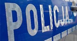 Policjanci szukają sprawców kolejowej kradzieży