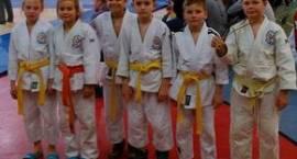 Judocy po zgrupowaniu i pierwszym starcie w tym roku