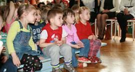 Wydłużą darmowy pobyt w przedszkolu dla dzieci w wieku 3-5 lat