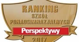 Cztery szkoły z łowickiego w rankingu Perspektyw
