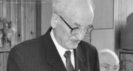 Nie żyje Tadeusz Modrak