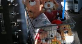 Szykują prezenty dla kutnowskiego domu dziecka