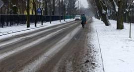 Samorządy gotowe na przyjście zimy