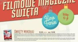 Magiczne święta w kinie Fenix
