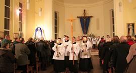 Liturgiczny hymn ku czci NMP zabrzmi w WSM