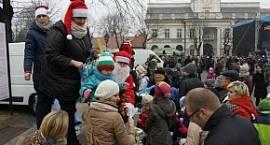 Rusza sprzedaż talonów na Choinkę Miejską