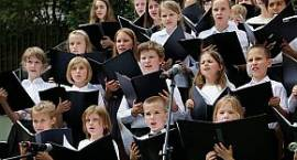 Chórzyści z Łodzi i Lwowa zaśpiewają w muzeum
