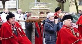 W piątek uroczystość św. Wiktorii