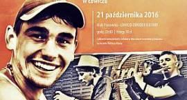 Charytatywny koncert dla Mariusza Misiury