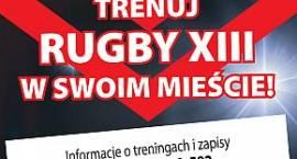 Ruszają bezpłatne treningi rugby