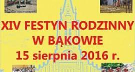 Odpust i festyn w Bąkowie Górnym
