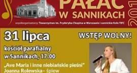 W sobotę spotkanie DKK, w niedzielę koncert