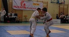 Judocy Zrywu walczyli w Kutnie