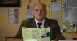 Mirosław Kret nowym dyrektorem ZSP nr 3