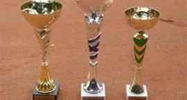 Cypryjczyk najlepszym tenisistą łowickiego turnieju