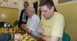 Szachiści na półmetku Mistrzostw Łowicza