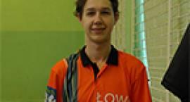 M-stwa Woj. Łódzkiego Seniorów w tenisie stołowym