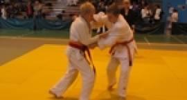 VIII Powiatowe Mistrzostwa w Judo