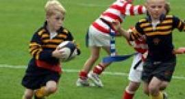 W niedzielę na Orliku przy Grunwaldzkiej finały Orlikowej Ligi w Rugby Tag