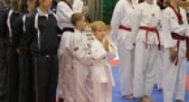 Weekend pod znakiem taekwondo - Mistrzostwa Polski