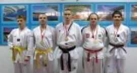 Łowiccy taekwondocy mistrzami Polski